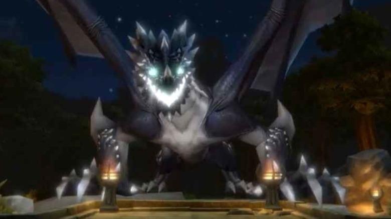 Dragon Ilysia