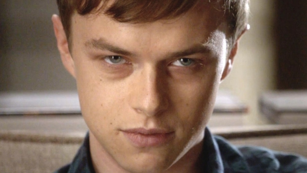 Dane DeHaan of In Treatment