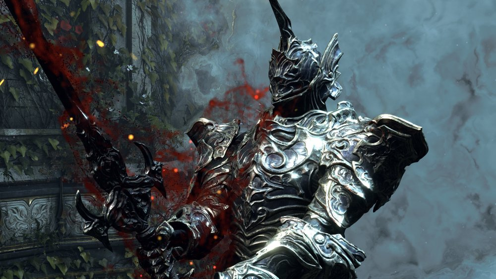 demon's souls, playstation 5, ps5, remake, remaster, is, releasing, launching, coming, playstation 4, ps4, sony, bluepoint games, fromsoftware