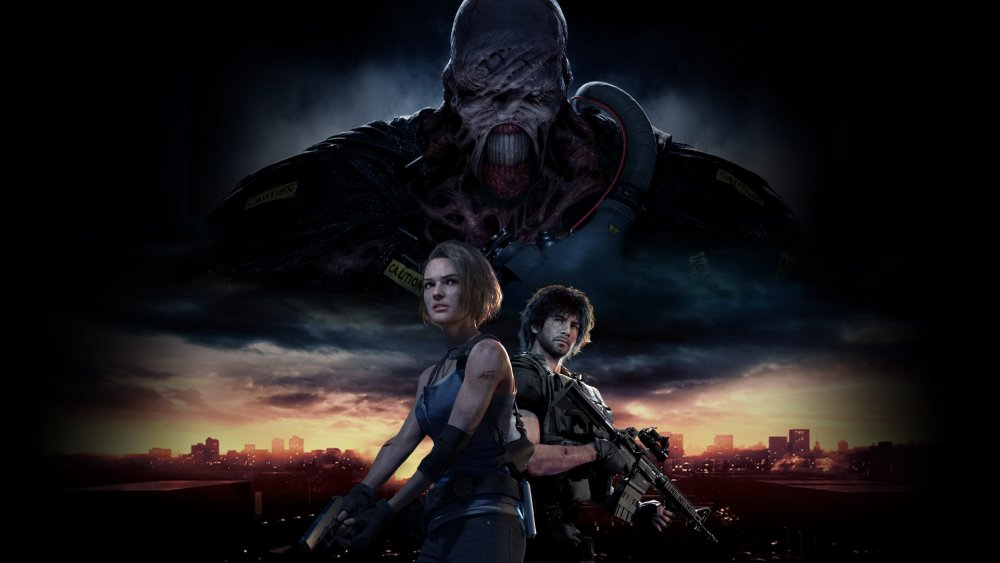 resident evil 3 remake prequel