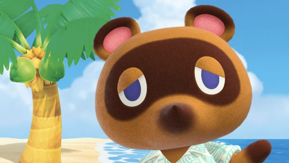 Is Tom Nook from Animal Crossing a bad guy?