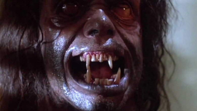 Still from The Howling (1980)