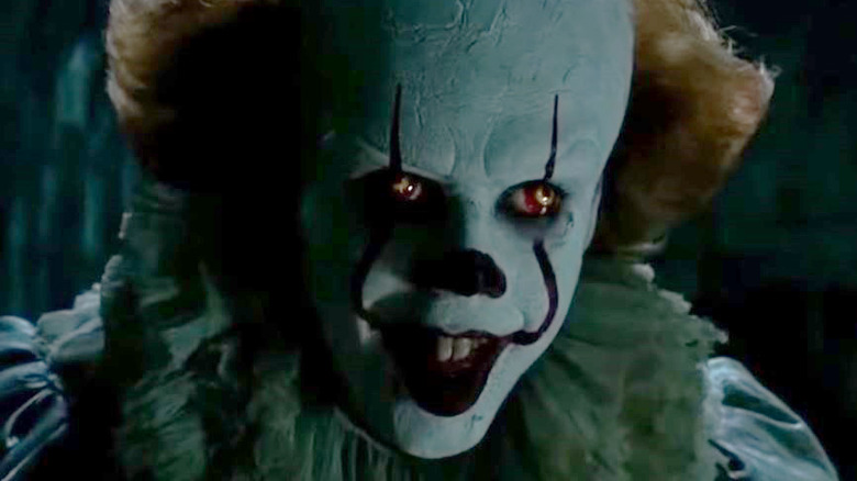 Pennywise It Chapter Two
