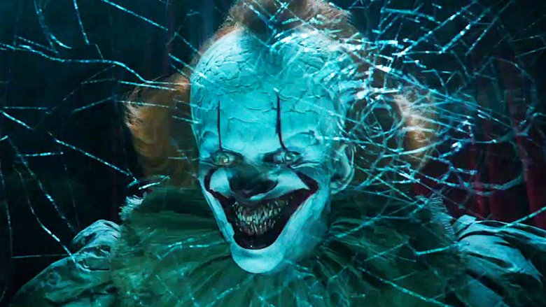 Pennywise It: Chapter Two