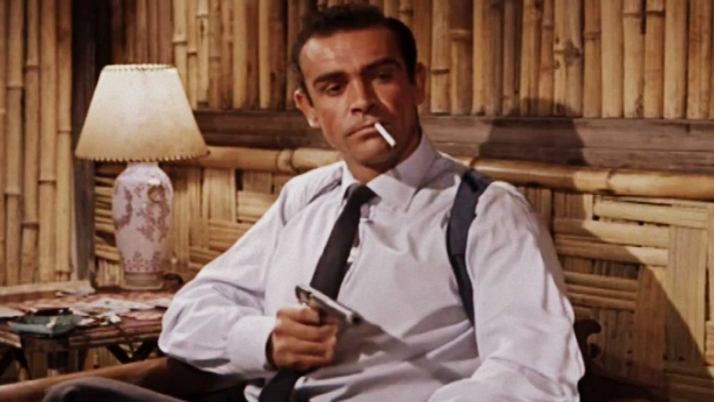 James Bond's best post-kill one-liners