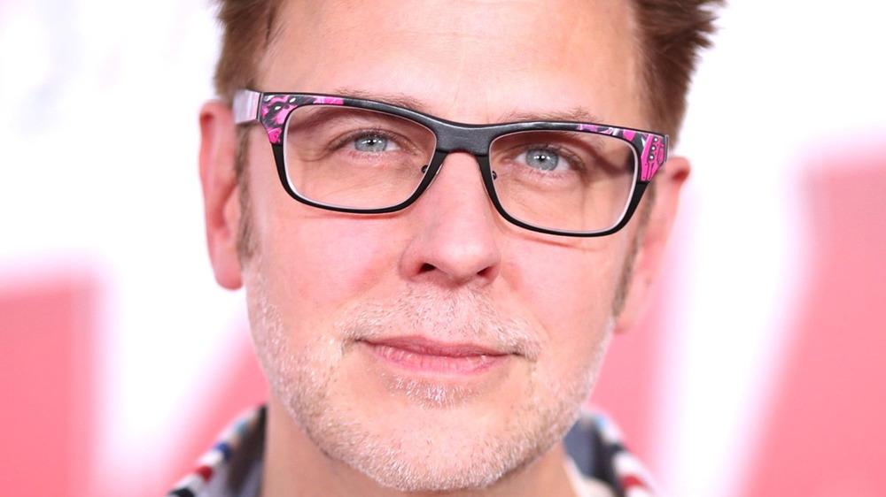 James Gunn glasses