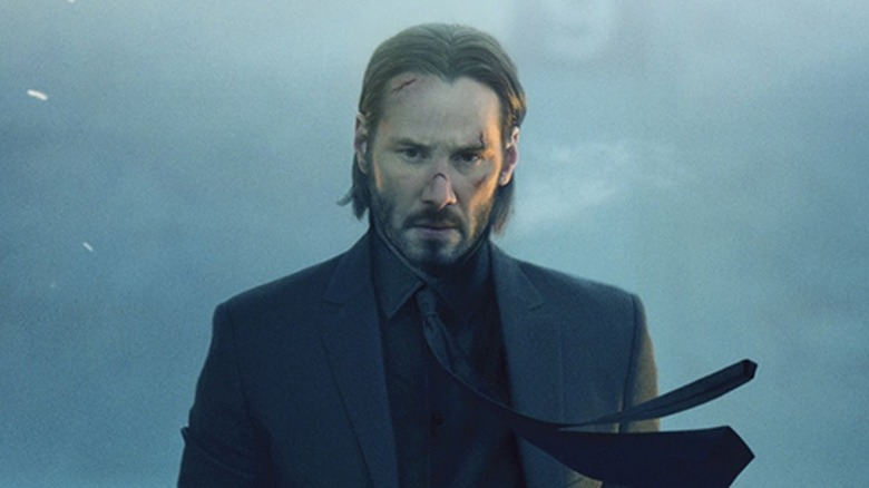 John Wick 3 Gets Poster Official Title