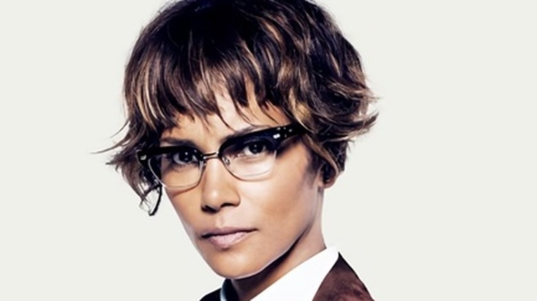 Halle Berry in Kingsman: The Golden Circle