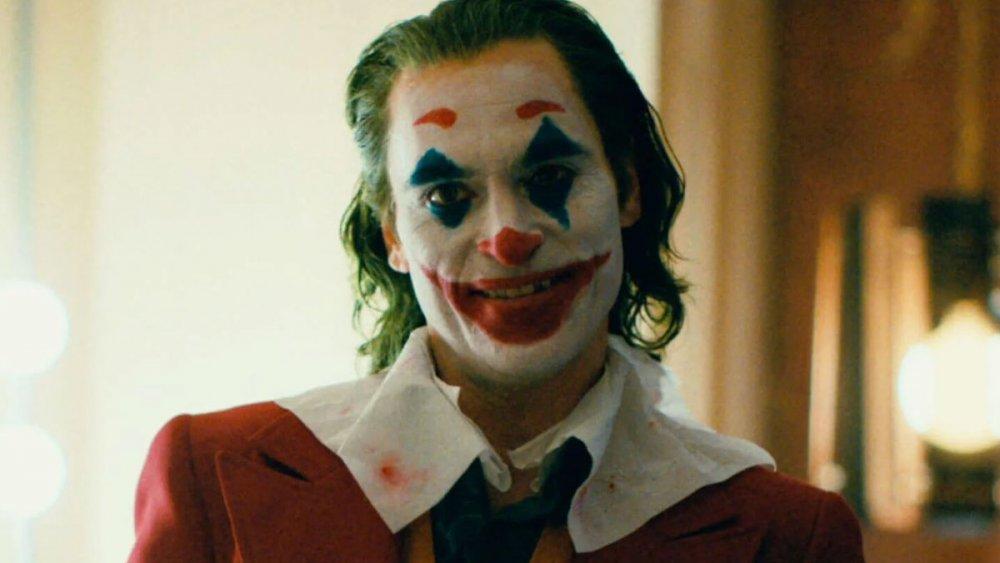 Joaquin Phoenix as Arthur Fleck/Joker in Joker
