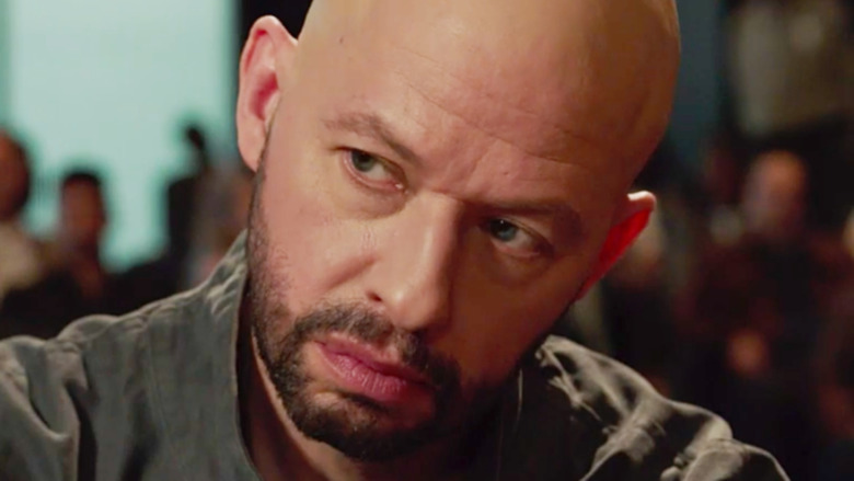 Jon Cryer as Lex Luthor in Supergirl