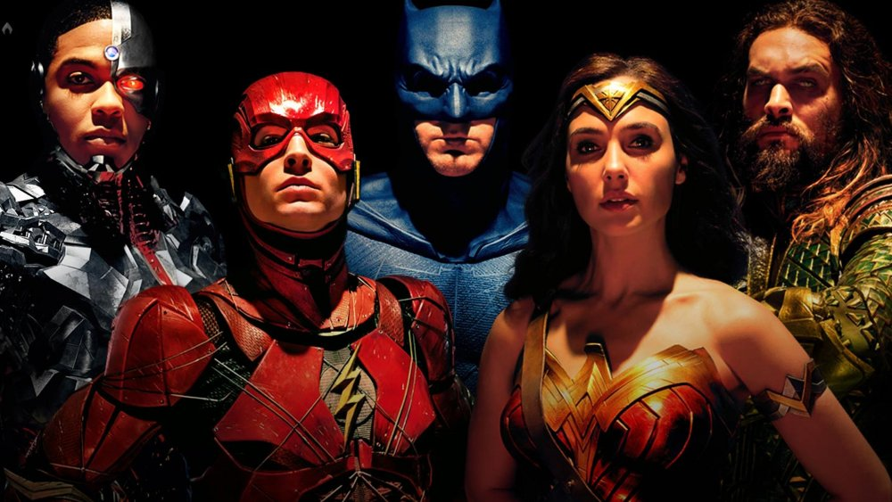 Image result for justice league""