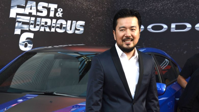 Justin Lin In Talks To Return For Fast Furious 9
