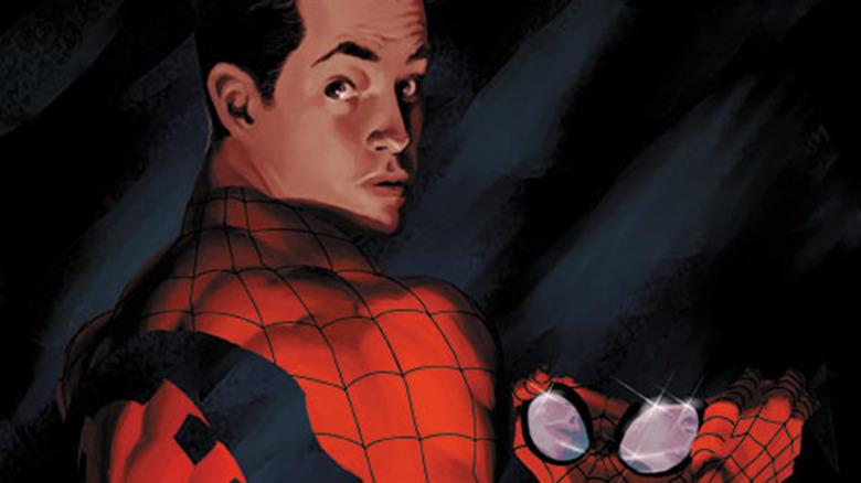 Amazing Spider-Man Vol 2. #37 cover