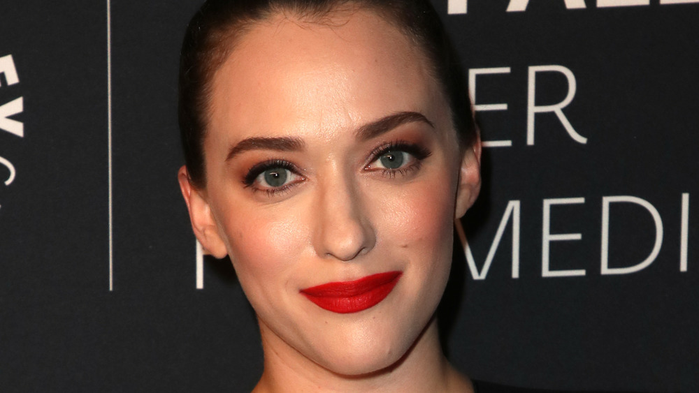 Kate Dennings 2019 Paley Honors