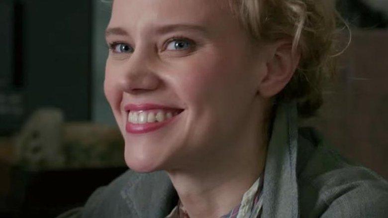 Kate McKinnon in Ghostbusters