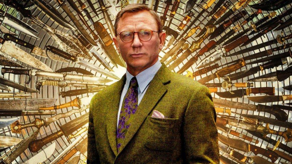 Knives Out 2 Daniel Craig