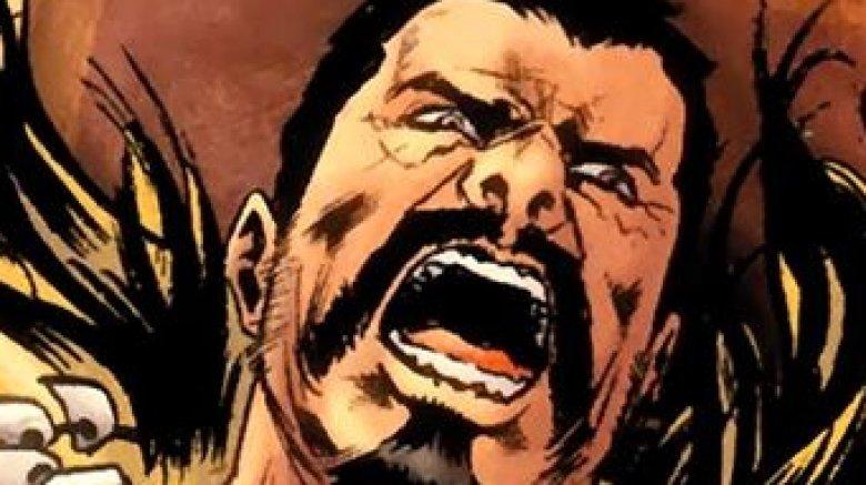 Kraven the Hunter Marvel Comics