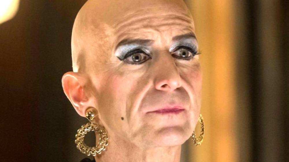 Liz Taylor in American Horror Story: Hotel