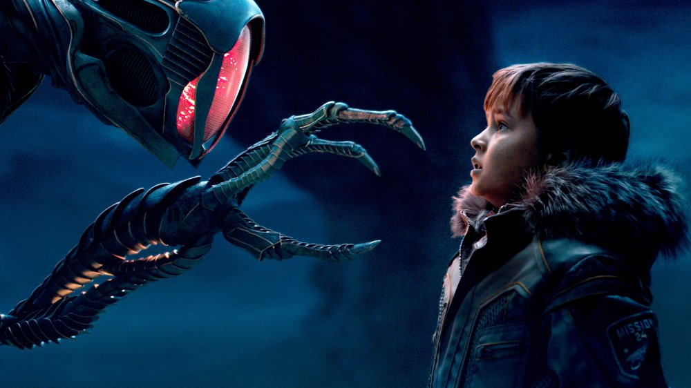 Lost In Space Season 3 Release Date Cast And Plot
