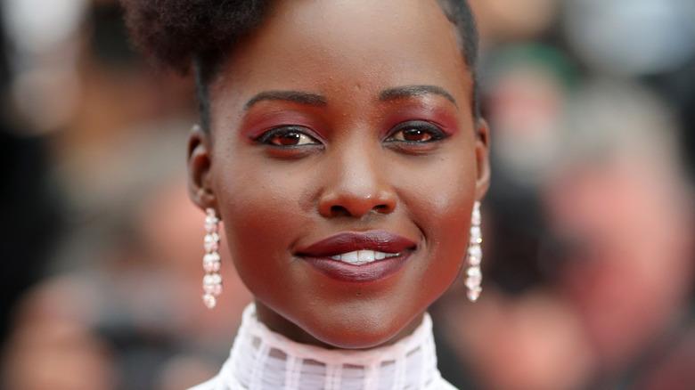 Lupita Nyong O Confirms Role In Jordan Peele S Us
