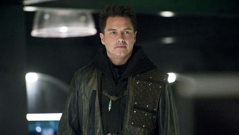 Image result for malcolm merlyn