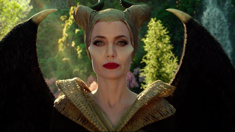 Maleficent: Mistress of Evil Angelina Jolie