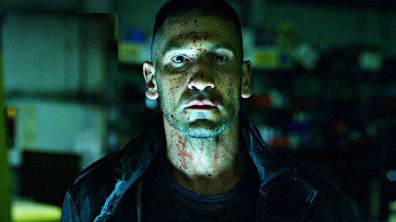 Marvel announces new cast for Punisher season 2