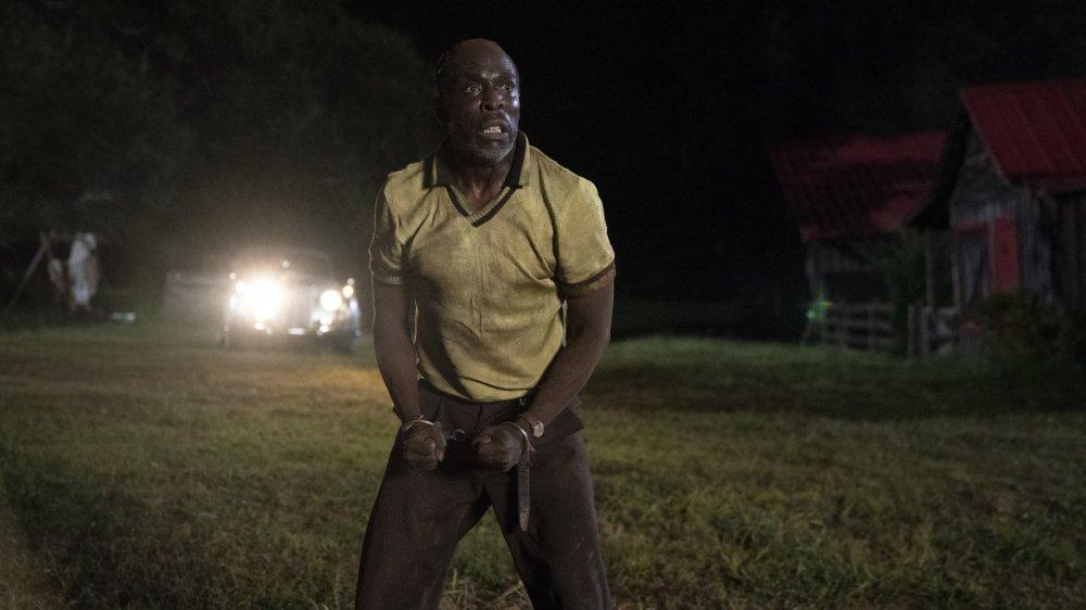 Michael K. Williams as Montrose