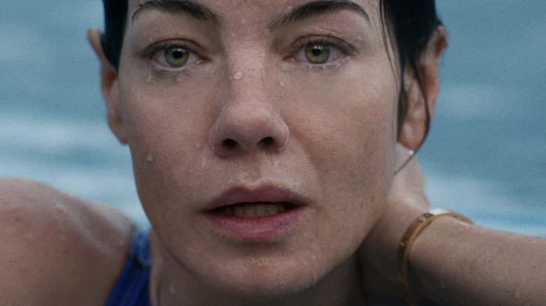 Michelle Monaghan in Every Breath You Take