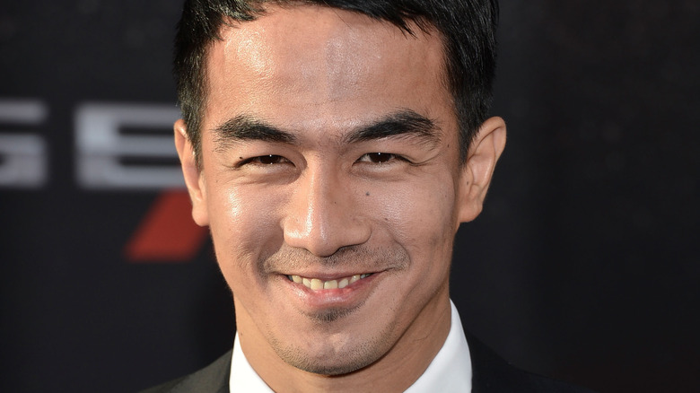 Mortal Kombat movie casts Joe Taslim as Sub-Zero