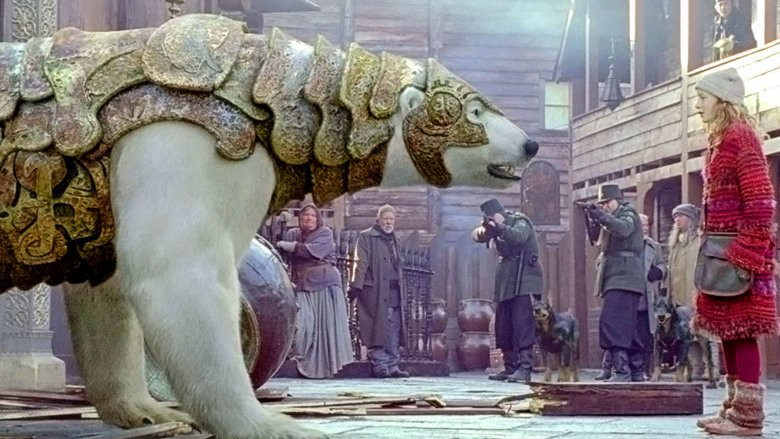 Scene from The Golden Compass
