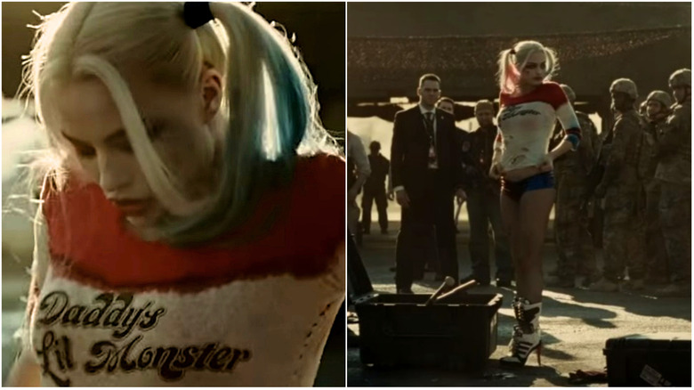 Movie Mistakes You Totally Missed In Suicide Squad