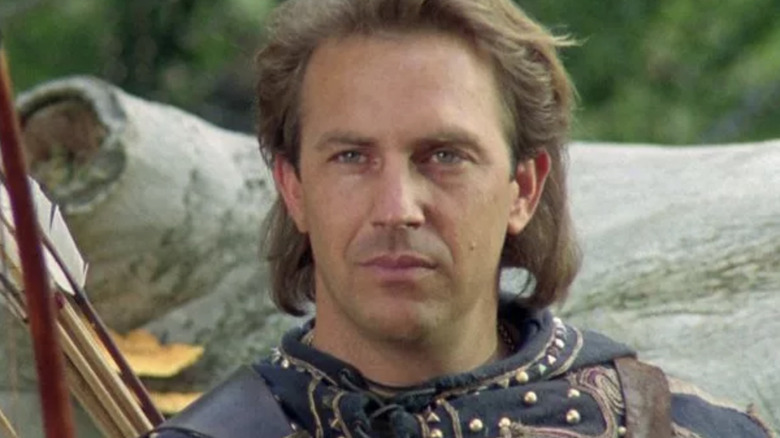 Robin Hood: Prince of Thieves Kevin Costner