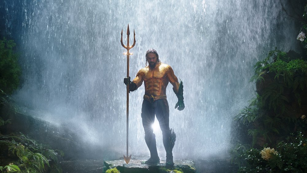Scene from Aquaman