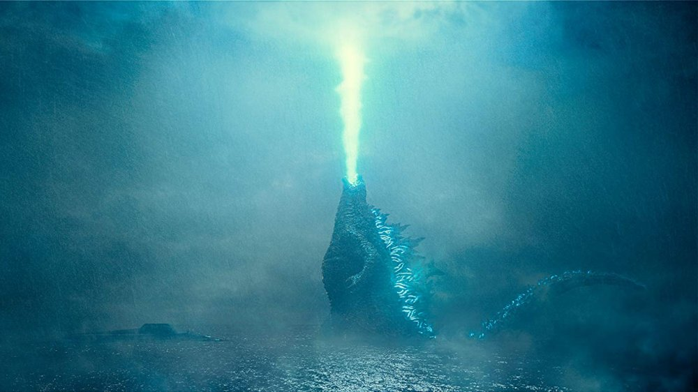 Godzilla in King of the Monsters
