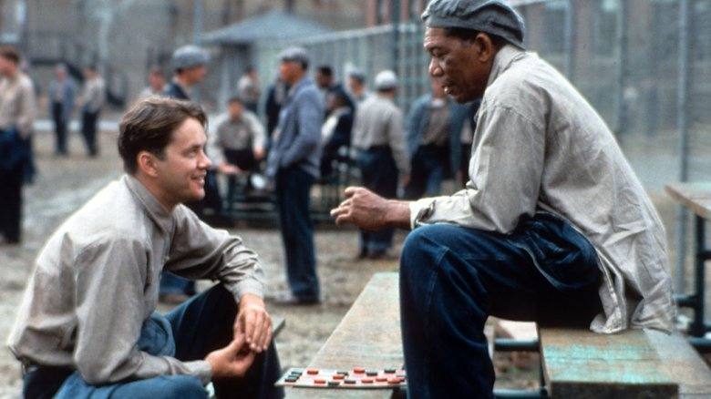The Shawshank Redemption