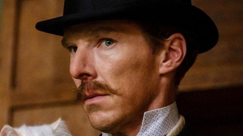 Benedict Cumberbatch as Louis Wain