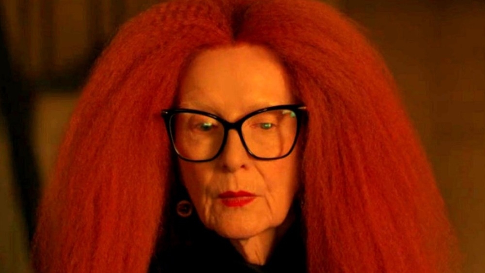 Myrtle Snow in AHS: Coven