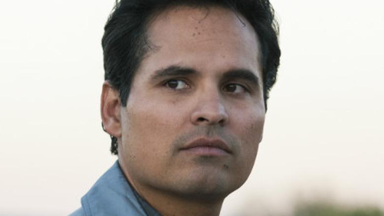 Michael Peña in Narcos: Mexico