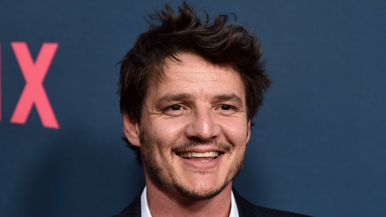 Narcos' Pedro Pascal joins Equalizer 2 as villain