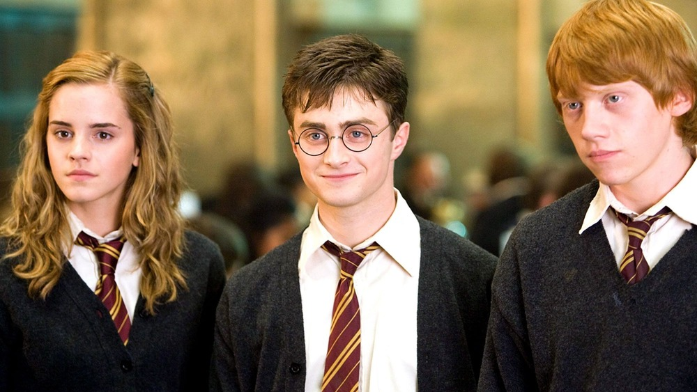 Nearly 15% of people agree that this is the worst Harry Potter movie