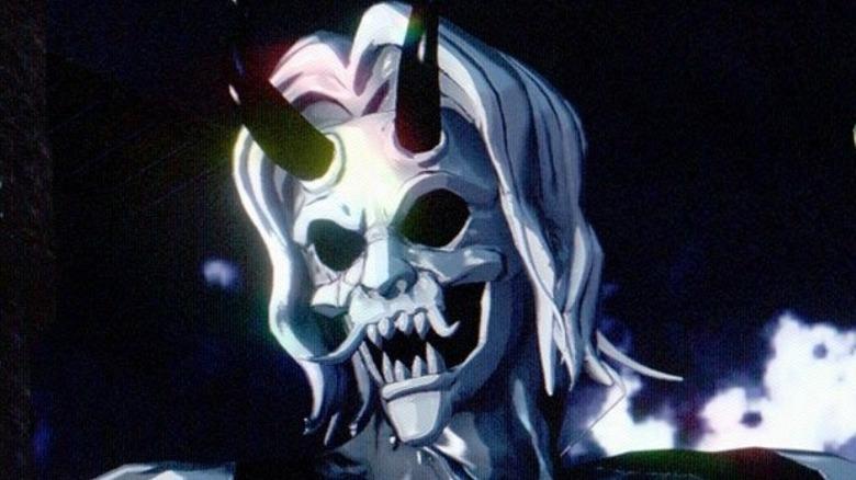 Neon White Gameplay