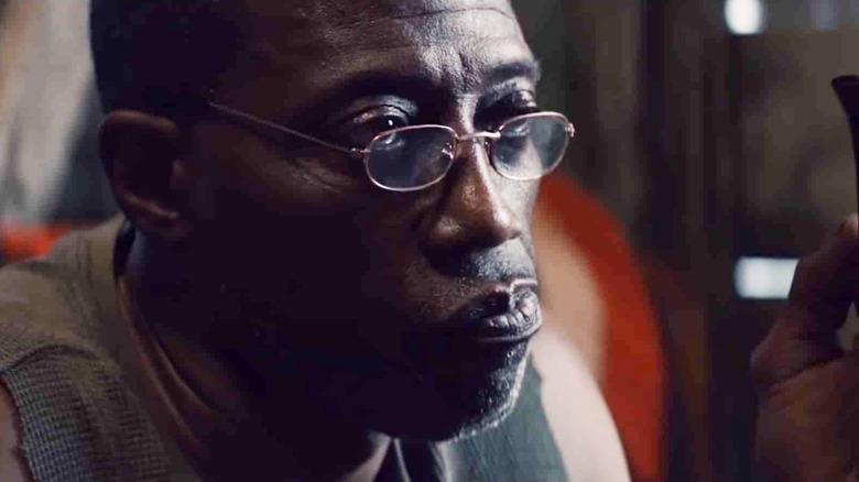 Wesley Snipes glasses