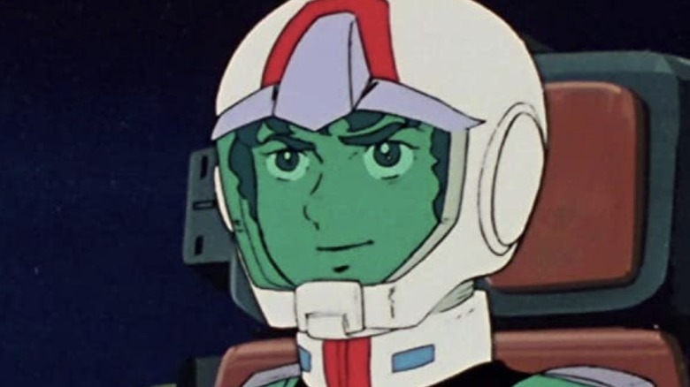 Mobile Suit Gundam from 1979