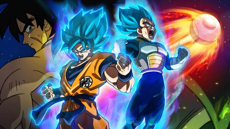 New Dragon Ball Super Movie Reportedly Underway