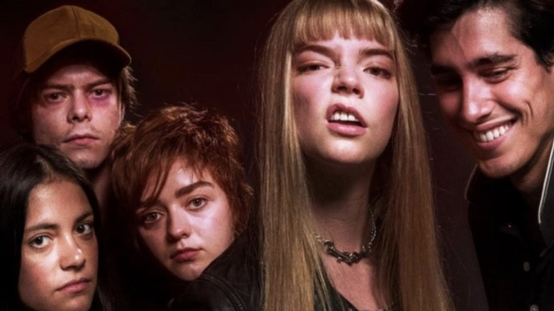 New Mutants promo image