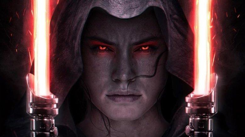 New Rise Of Skywalker Leak Reveals Major Spoiler