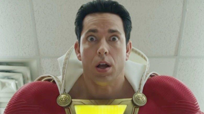 Still from Shazam! trailer