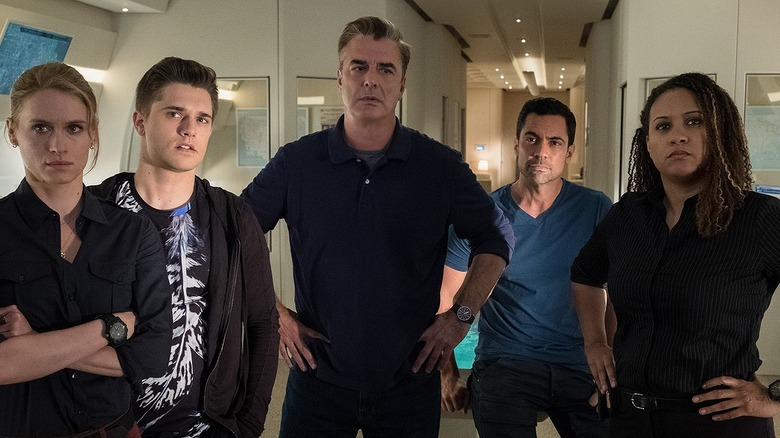 New TV shows that won't survive 2019