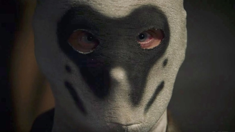 Still from Watchmen trailer